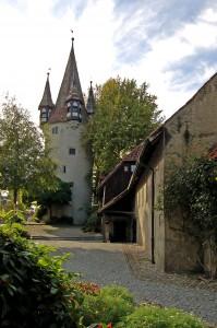 Lindau Altstadt