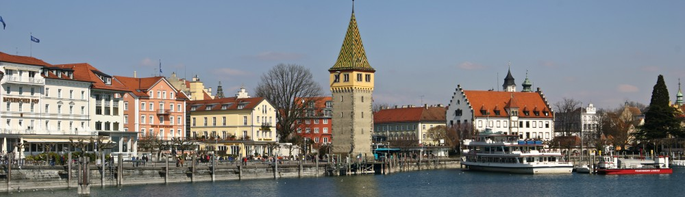 Lindau-Seehafen