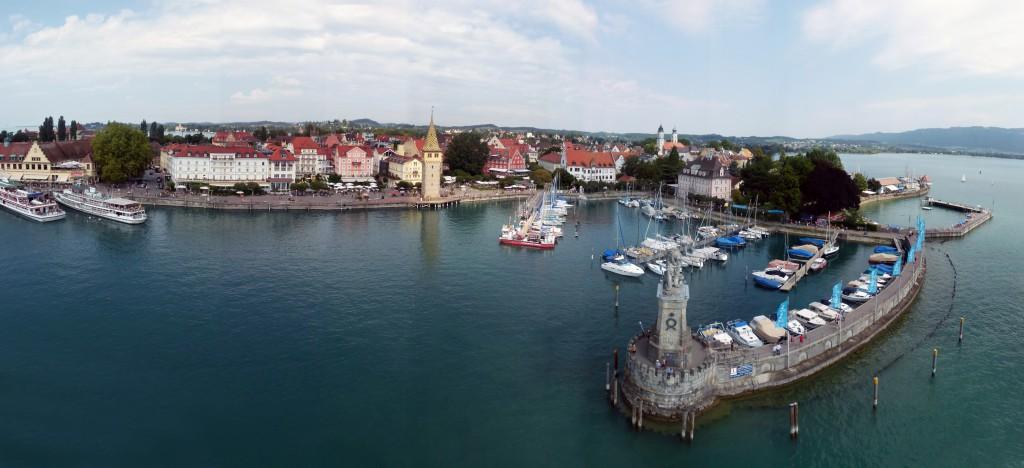 Lindau-Hafen