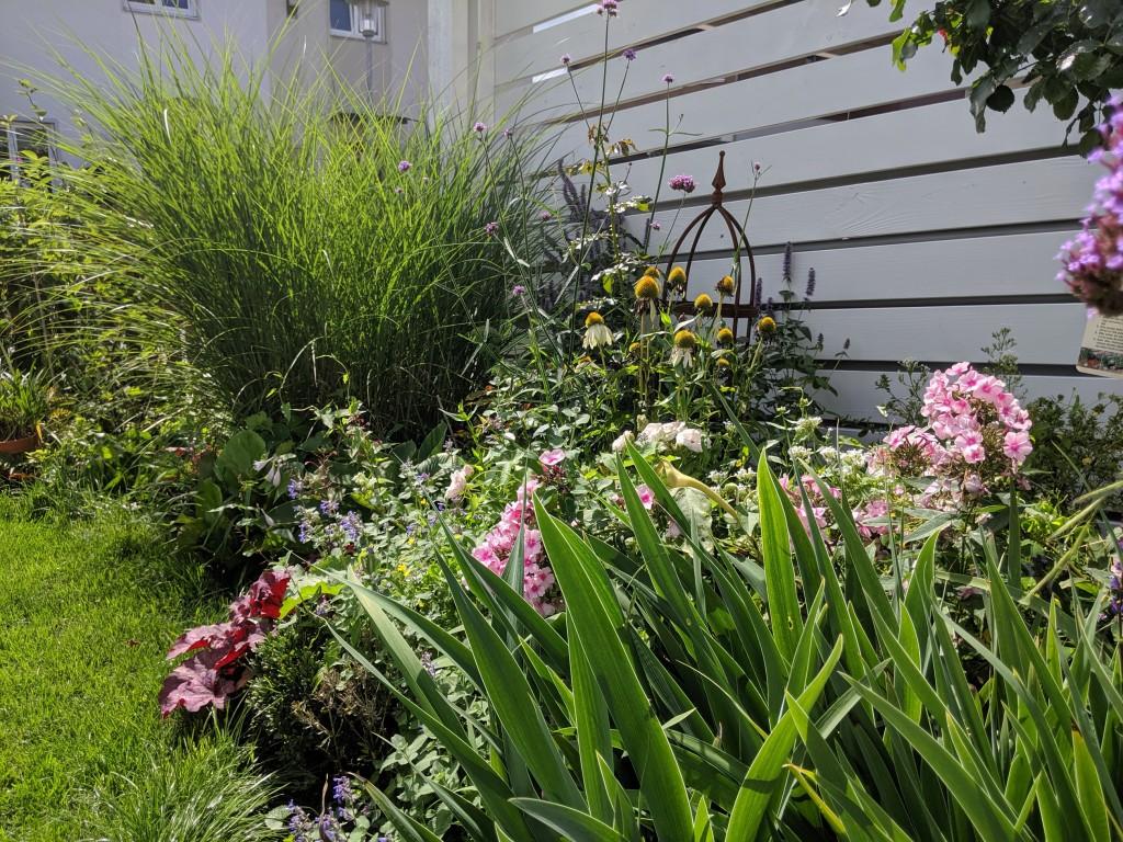 Garten Alexandra Kreitmeir 2