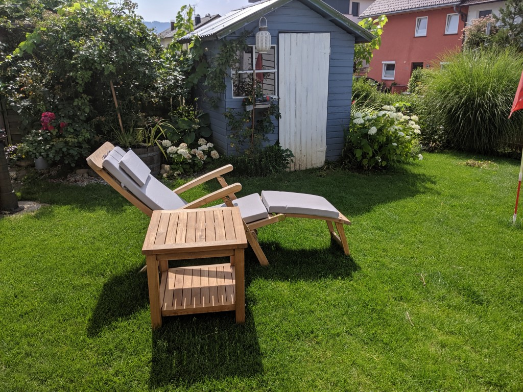Garten Kreitmeir